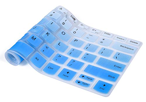 Keyboard Cover Compatible with Lenovo Flex 14 14