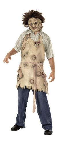 Leatherface Apron of Souls Costume Accessory