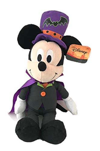 Disney Halloween Dolls - Mickey