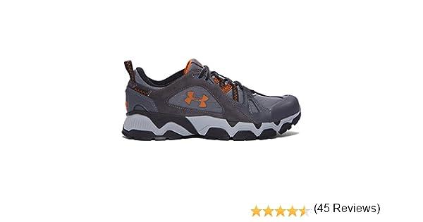 Under Armour Hombre UA chetco 2.0 Trail Zapatillas de Running ...