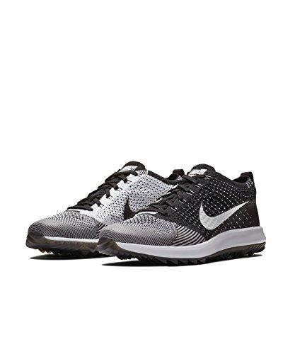 e0cbed2ce316b Nike Men · Nike Men s Flyknit Racer G Golf Shoes ...