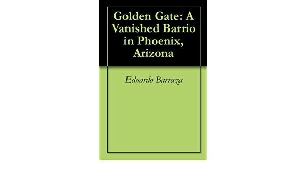 Geography of Phoenix, Arizona