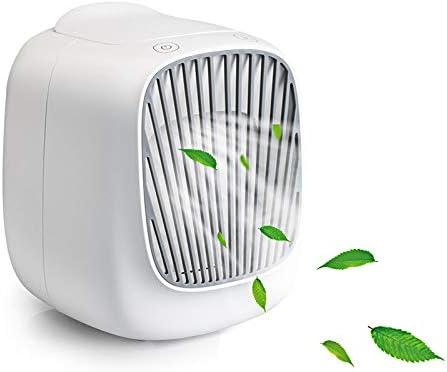 MENGZHEN Aire Acondicionado Portátil Refrigerador De Aire ...