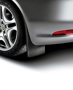 Faldones traseros Alfa Romeo GT (2003 - 2010) para originales 50903045: Amazon.es: Coche y moto