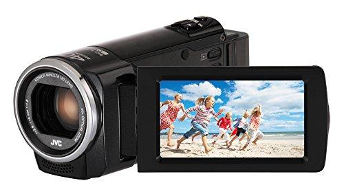 JVC HD Everio GZ-HM45BU HD Memory Camcorder