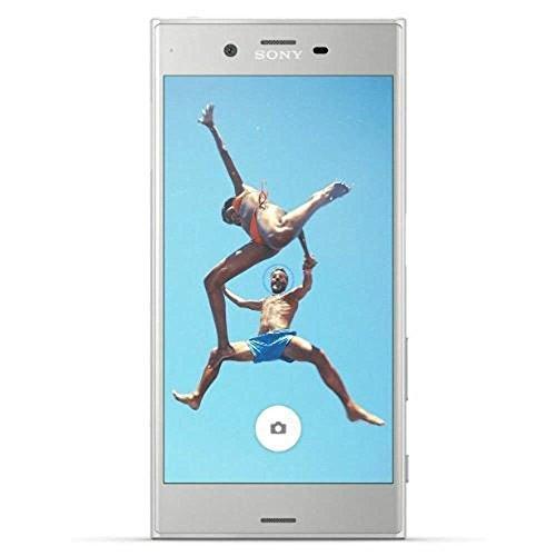 Sony Xperia XZ F8332 64GB Platinum, 5.2