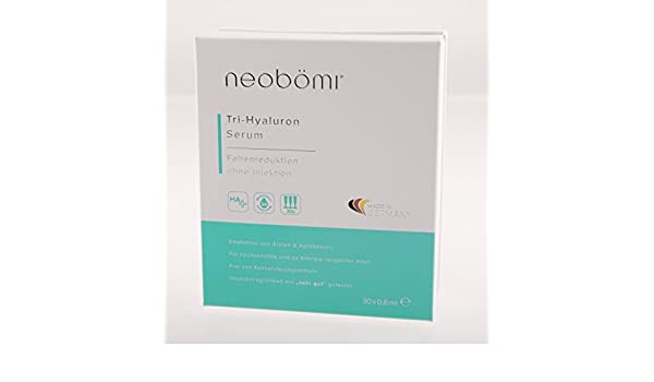 Neomi Hyaluron Serum intensiv