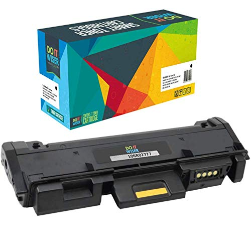 Do it Wiser Compatible 106R02777 Toner for Xerox Phaser 3260