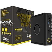 ZOTAC ZBOX-EN1070K-U-W2B MAGNUS Gaming Mini PC Intel Kaby Lake Core i5 NVIDIA GeForce GTX 1070 VR Ready Windows 10