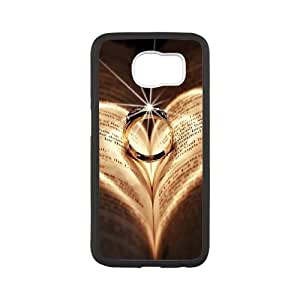 Ring Pattern Phone Case - Perfectly Match To Samsung Galaxy S6 - By Coco Nuts Cases