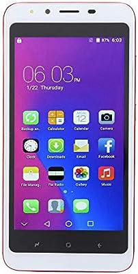 Oumij Smartphone gsm Desbloqueado Android 6.0 Dual Card Admite ...