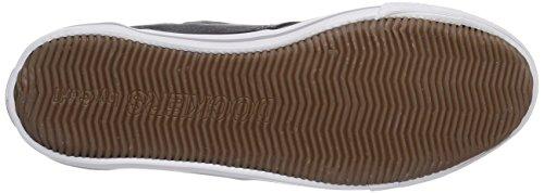 Dockers by Gerli 30ST020-790660 Herren Sneakers Grau (grau 200)