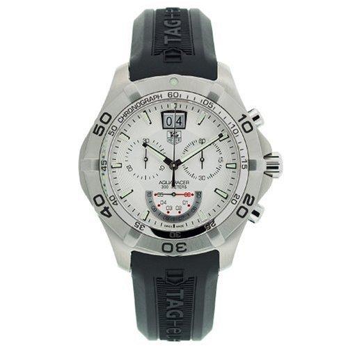 - TAG Heuer Men's CAF101B.FT8011 Aquaracer Grande Date Watch