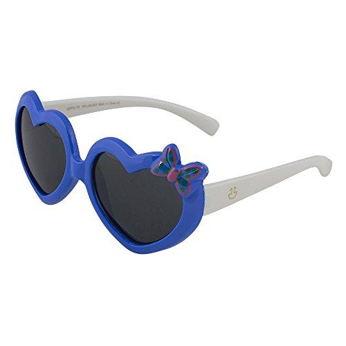 Kids Flexible Rubber Sunglasses Girls product image