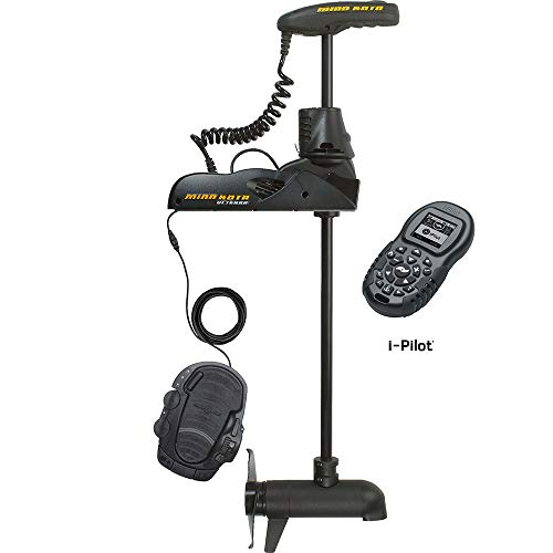 "Minn Kota Ulterra 80 60"" Shaft Length 80 lbs Thrust 24V Trolling Motor with i-Pilot & Bluetooth"
