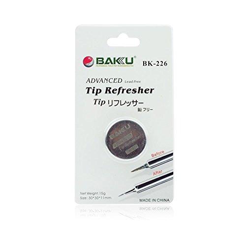 Blue Star - Limpiador de las puntas para soldador: Amazon.es: Electrónica