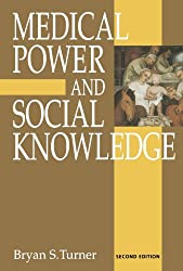 Medical Power and Social Knowledge (Handbook of Experimental Pharmacology)