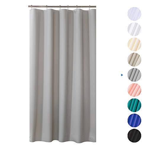 Plastic Shower Curtain, 36