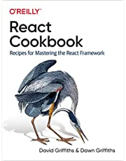 React Cookbook: Recipes for Mastering the React Framework