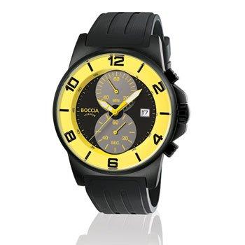 3777-27 Boccia Titanium Watch