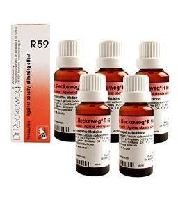Dr.Reckeweg-Germany R59 Homeopathic Medicine