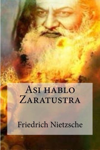 Asi Hablo Zaratustra Pdf