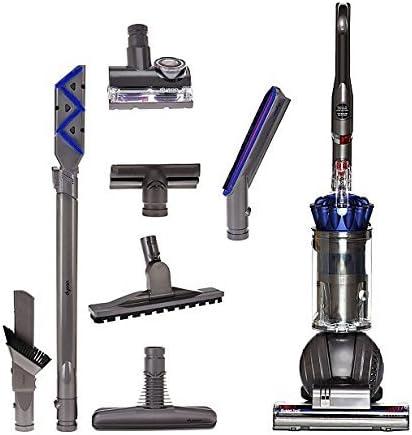Dyson DC65 Animal + Allergy aspiradora Vertical con 7 Herramientas – con Cable: Amazon.es: Hogar