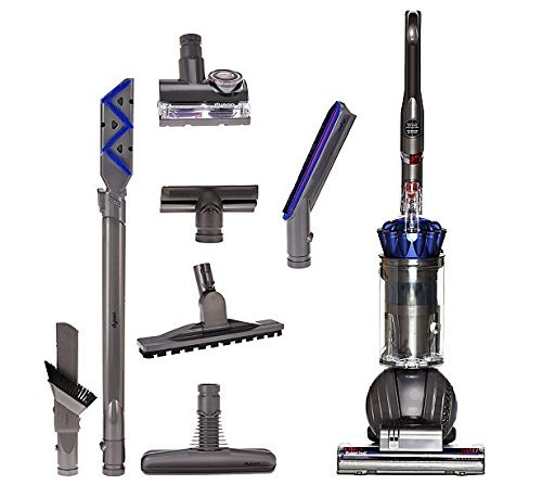 Cheap Dyson DC65 Animal + Allergy Upright Vacuum with 7 Tools – Corded