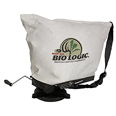 BioLogic 6324 Chapin Outfitters Handheld Broadcast Spreader