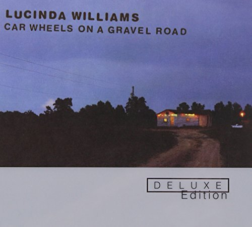 Price comparison product image Car Wheels On A Gravel Road [2 CD Deluxe Edition] by Lucinda Williams (2006-10-24)