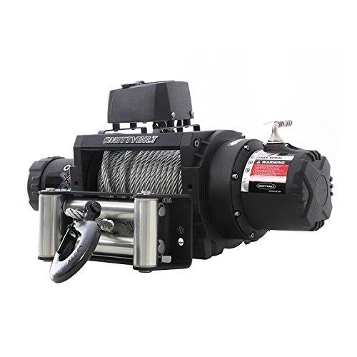 Smittybilt 97417 XRC Winch – 17500 lb. Load Capacity
