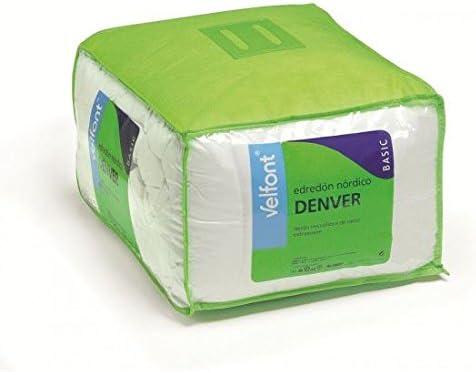 Velfont Nordico Denver Duo 125Gr/m2+250Gr/m2 150X220