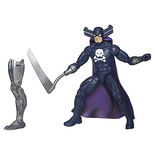 Marvel Legends Infinite Series Grim Reaper