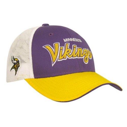 Vikings Mesh Back Cap
