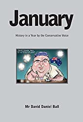 January: History in a Year by the Conservative Voice