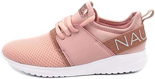 Nautica Kids Girls Fashion Sneaker