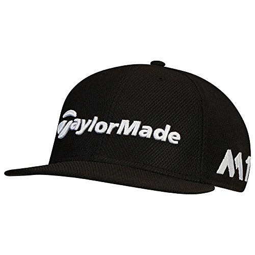 UPC 888167499796, TaylorMade Golf 2017 tour new era 9fifty hat black