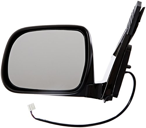 Lexus Rx330 Driver - OE Replacement Lexus Rx330/RX350/Rx400H Driver Side Mirror Outside Rear View (Partslink Number LX1320106)