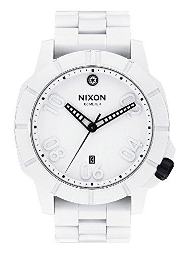 Nixon Star Wars Ranger Stormtrooper White Watch