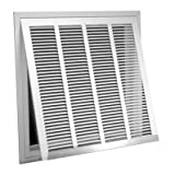 IMPERIAL GROUP USA 326W20X25 20x25 White Air Grille