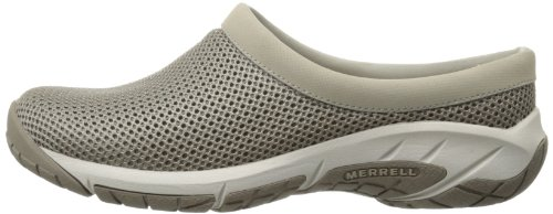 018465633169 - Merrell Women's Encore Breeze 3 Slip-On Shoe,Aluminum,9.5 M US carousel main 4