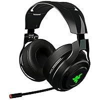 Razer RZ04-01490100 Over-Ear 7.1 Sorround Gaming Headphones (Black) - Refurbished