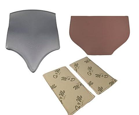 Liposuction Ab Board + Lumbar Molder BBL + 2 Lateral Protectors Post Op Care Bundle (Post Tummy Tuck)