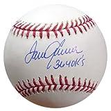 Autographed Tom Seaver Baseball - 3640 K's PSA DNA - Autographed Baseballs