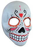 Day of the Dead Catrina Deluxe Mask Standard