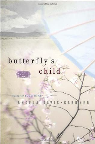 book cover of Butterfly\'s Child