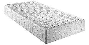 Masterbed Pokebed Mattress (Pocketed Springs Mattress Rolled in a Box)- 120 Cm X 200 Cm X 21 Cm