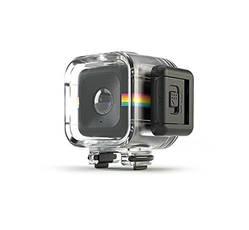 Polaroid Cube Polaroid Cube carcasa submarina para cámara ...