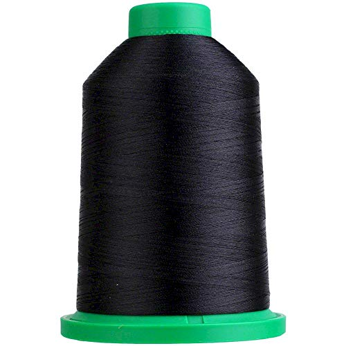 Isacord Embroidery Thread 1000m 0020 ()
