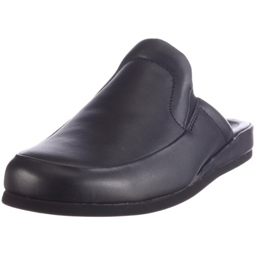 6607 Pantofole nere Rohde uomo da 90 1wqR8fZ